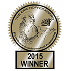 Honorable Mention in the Hoffer Award's Nonfiction Ebook Category (May, 2015)